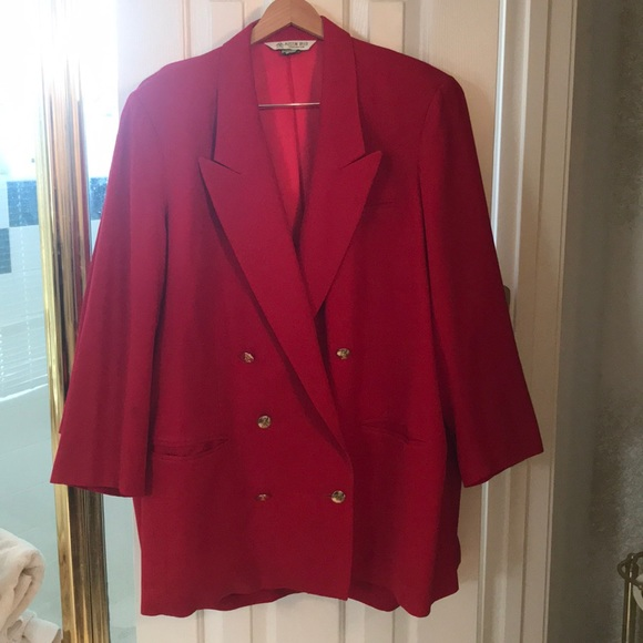 Austin Reed Jackets & Blazers - Austin Reed Double Breasted Blazers